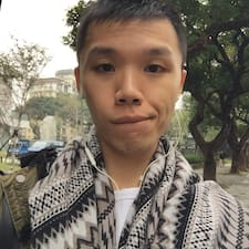 Wei Yu님의 사용자 프로필