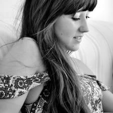 Lizi - Uživatelský profil