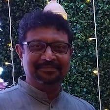 Nutzerprofil von Dr Vijay