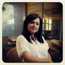 Karmela User Profile