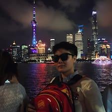 Profil korisnika 加彤
