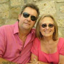 Profil utilisateur de Ken And Linda