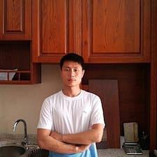 Nutzerprofil von 陈潇
