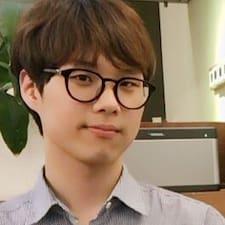 Nutzerprofil von 남현