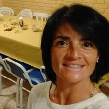 Maria Andrea是超讚房東。