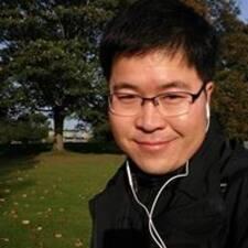 Sungje User Profile