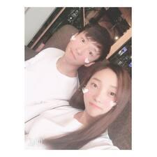 Profil utilisateur de 奕博