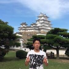 Профиль пользователя Kenjiro