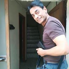 Karim Mamad Aly User Profile