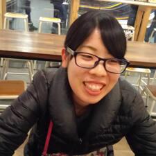 Ayako的用户个人资料