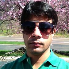 Notandalýsing Syed