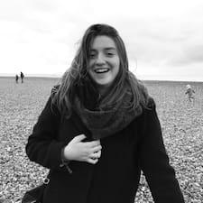Profil korisnika Célia