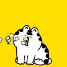 Wilbur用戶個人資料