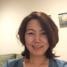 Profil utilisateur de Mutsumi