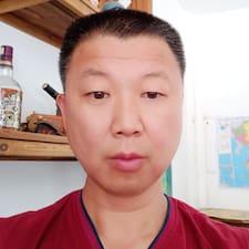 景彬 felhasználói profilja