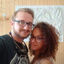 Profil utilisateur de Karen Et Bastien