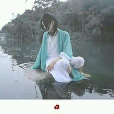 阳若愚 felhasználói profilja