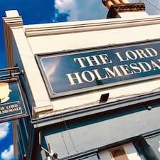 The Lord's Dreams Brugerprofil