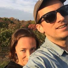 Daniel And Helene - Uživatelský profil