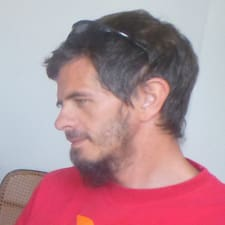 Användarprofil för Ignacio