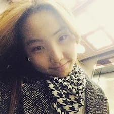 Профиль пользователя SeonGyeong