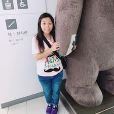 Nutzerprofil von Sze Mun
