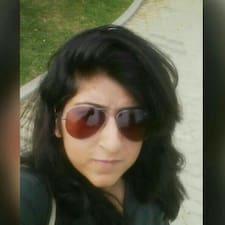 Prerna User Profile
