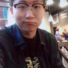 โพรไฟล์ผู้ใช้ Seyoon
