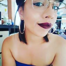 Profil korisnika Keisha
