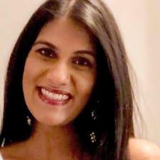 Jaini User Profile