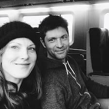 Sarah&Stefan ist ein Superhost.