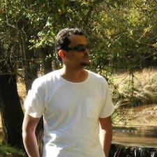 Användarprofil för Abdulmalik