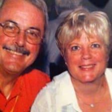 Gebruikersprofiel Alton & Barbara