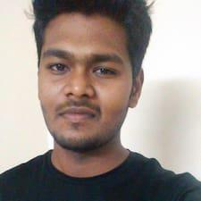 Rakesh - Profil Użytkownika