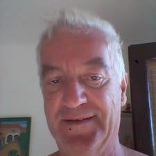 Jean-Pierre Brugerprofil