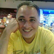 Henkilön Hamid käyttäjäprofiili