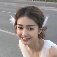 Henkilön 张琳 käyttäjäprofiili