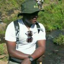 Mwangi User Profile