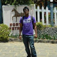 Swadeep User Profile
