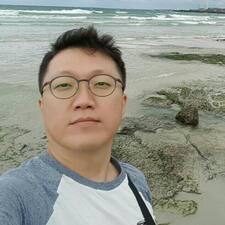Profilo utente di Seungjin