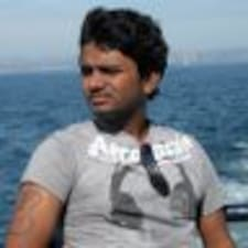 Shravan Kumar Brugerprofil