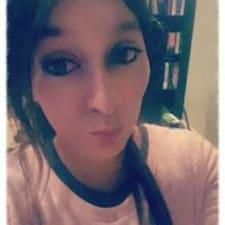 Profil utilisateur de Sabrin
