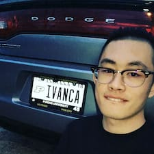 Wangさんのプロフィール