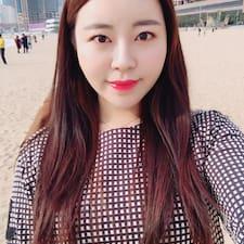 Profil utilisateur de Aejin