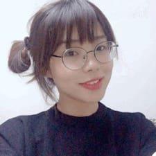 明俊 User Profile