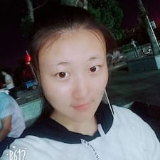 Profil utilisateur de 孙永晴