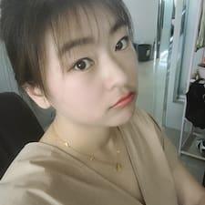 Profil utilisateur de 文玉