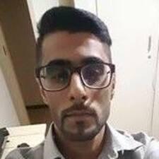 Mikhaeel User Profile