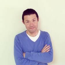 正人 - Uživatelský profil