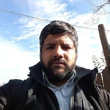 Profil utilisateur de Isaac Ricardo